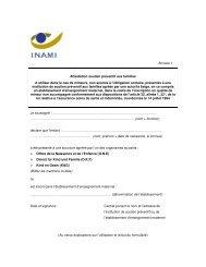 Annexe 1 Attestation soutien préventif aux familles ... - Medimmigrant