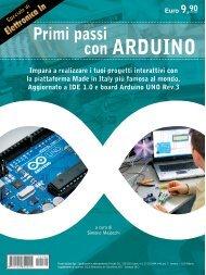 con ARDUINO - Futura Elettronica