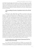Syndicalism and Anarcho-Syndicalism in Germany - Institut für ... - Page 7