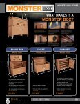 KnAAcK® secure jobsite storage - Simpson Toolbox - Page 5