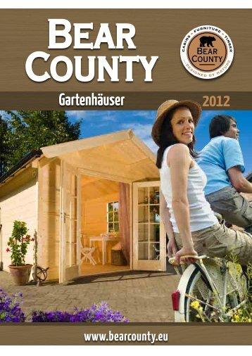 28 mm - Gartenhaus Vogl