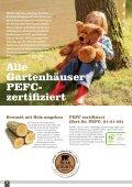 28 mm - Gartenhaus Vogl - Seite 4