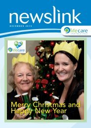 Merry Christmas and Happy New Year - Life Care