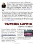 Aug 2010 - Outreach & International Affairs - Virginia Tech - Page 4
