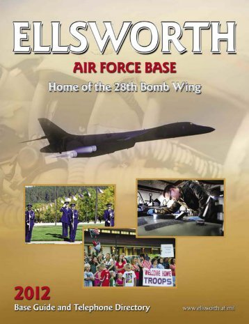 Download - Ellsworth Air Force Base