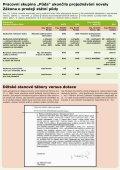Informační bulletin SMO - květen 2008 - Svaz marginálních oblastí - Page 2