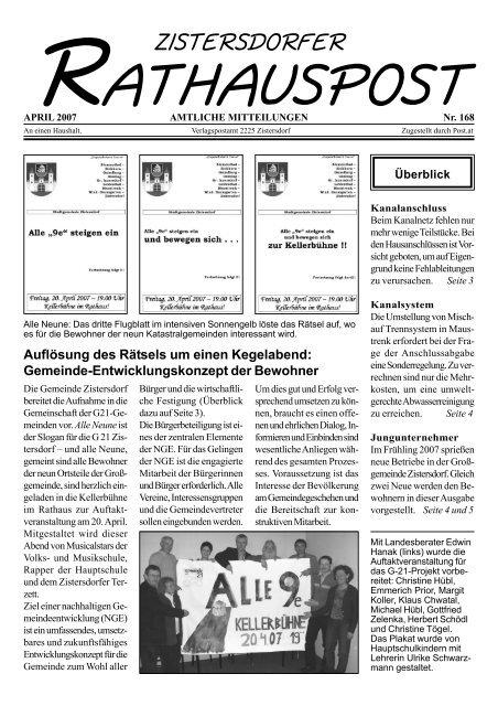 Zistersdorf in Niedersterreich - Thema auf chad-manufacturing.com