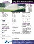 GalaxySM Pedestal-Mount Controller/Satellite - Signature Control ... - Page 2