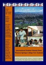 download document (Adobe PDF format) - Western Springs College