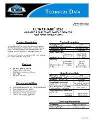 GEOTHANE 520 - ITW Futura Coatings