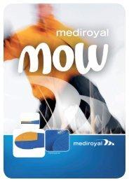 PDF MOW, Medial Orthotic Wedge - Mediroyal