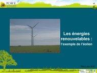 Diaporama - Observatoire de l'Environnement en Poitou-Charentes