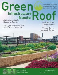Spring 2006 Feb 27.qxp - Green Roofs for Healthy Cities