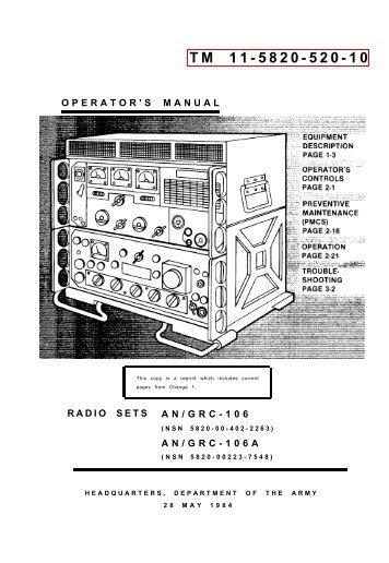 TM 11-6665-236-12