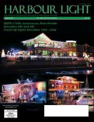 HL December 12.indd - Harbour Light Magazine