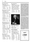 Chor & Orchester Choir & Orchestra - Seite 4