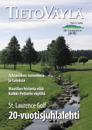 Tietoväylä 2/2009