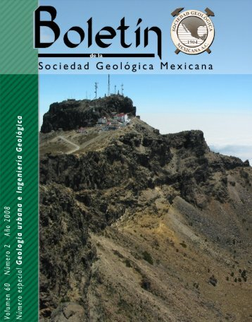 Portada, portadilla y forros (PDF 5.2 MB) - Boletín de la Sociedad ...