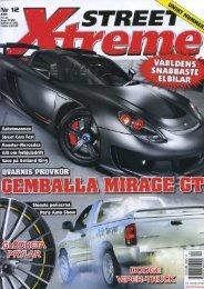 Page 1 ._ moms NABBASIE ark KK UR Raketmannen Street Cars I ...