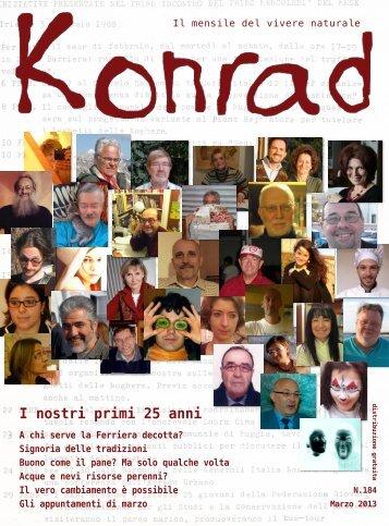 Rivista in pdf - Konrad