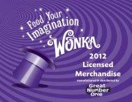 2012 - Nationwide Candy LLC