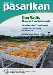 1 WPI Edisi September 2010 No.85 - Warta Pasar Ikan - Indonesia