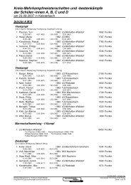 23.09.2007 - Leichtathletikweb.de