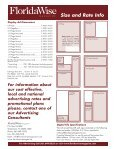 FloridaWise Magazine Media Kit [PDF] - Page 3