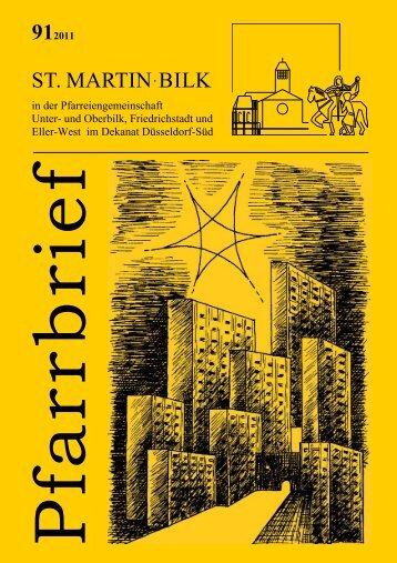 """Herbstfreizeit """"Minis & Friends"""" Dahme 2011 - St. Martin, Bilk"""