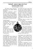 """Herbstfreizeit """"Minis & Friends"""" Dahme 2011 - St. Martin, Bilk - Page 3"""