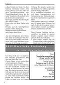 """Herbstfreizeit """"Minis & Friends"""" Dahme 2011 - St. Martin, Bilk - Page 4"""