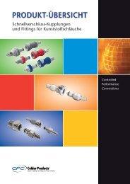 Produkt-Übersicht - Werder Drucklufttechnik