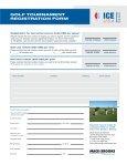 2013 Golf Tournament - Shepard - Page 2