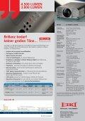 EIKI LC-XG300 / LC-XG250 - Petri Konferenztechnik - Seite 2
