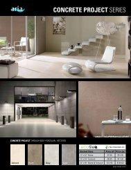 ConCrete ProjeCt SERIES - Ames Tile & Stone