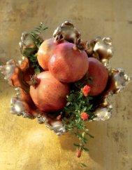 Die Verbreitung des Granatapfels - Medienservice ProGenuss