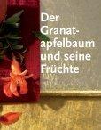 Die Verbreitung des Granatapfels - Medienservice ProGenuss - Seite 7