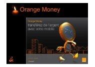 3b Orange Money BY 1210 - EuroAfrica-ICT