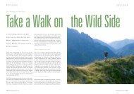 Raus. aBER RICHTIG. - outdoor guide