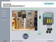 Corporate Design PowerPoint Templates - Siemens