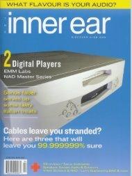 PDF (2.3 MB) - System Audio