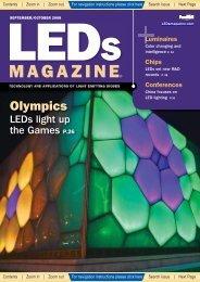 Olympics - Beriled