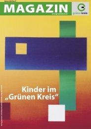 Magazin Nr. 47 - Grüner Kreis