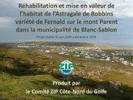 pdf 2770 ko - Nature Québec