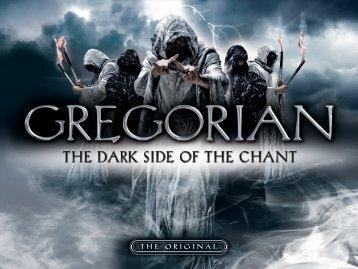 The Original - Gregorian