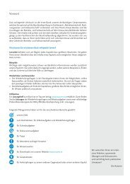 Kaufen und Verkaufen: der Kaufvertrag 1 Einführung - Trauner Verlag