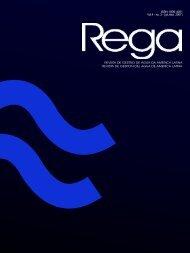 REGA v4 n2-06.indd - Associação Brasileira de Recursos Hídricos