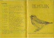 1984 nummer 2 - Vogelwerkgroep Nijmegen