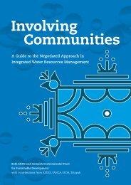 Involving Communities - Ecoa