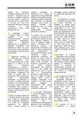 N. 38 - OTTOBRE 2010 - Bollettini AIOM - Page 7